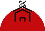 outils et toit